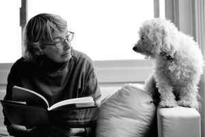 essays on mary oliver