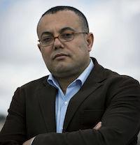 Abu Atef Saif