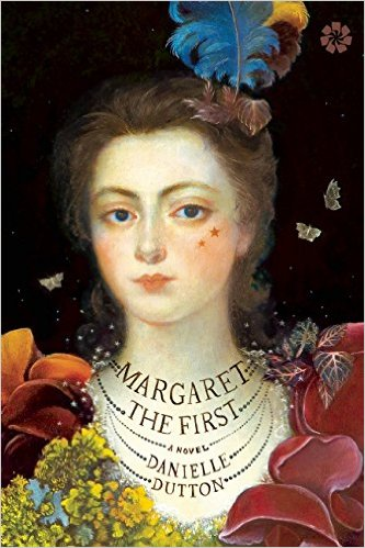 Margaret the First_Cover